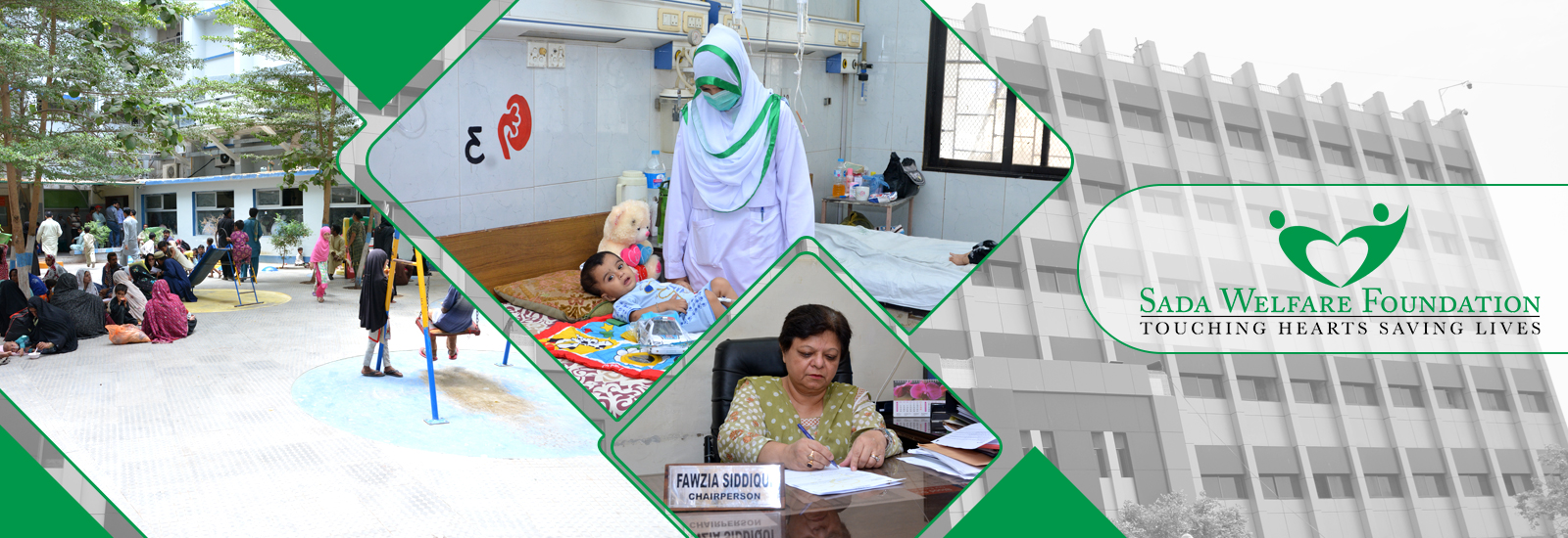 Sada-Welfare